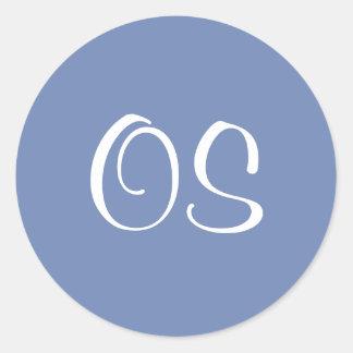 OS Sticker