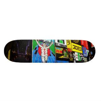 osaka japan sk8 skateboard