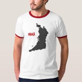 OSAKA (red) T-Shirt