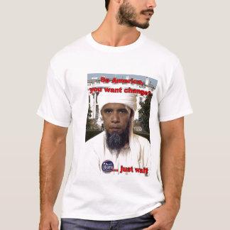 Osama Obama '08 T-Shirt
