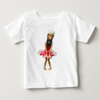 osama series baby T-Shirt