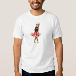 osama series shirts