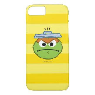 Oscar Angry Face iPhone 7 Case