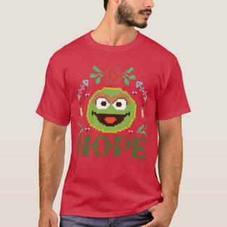 Oscar Cross-Stitch T-Shirt