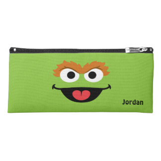 Oscar Face Art | Add Your Name Pencil Case