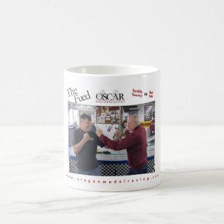 Oscar Fued 08 Coffee Mug