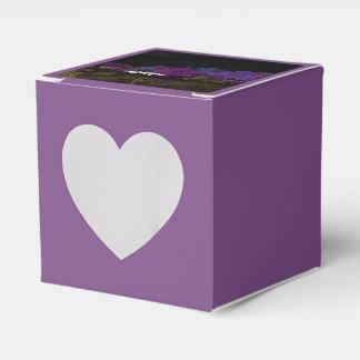 oscar leaves the party favor box