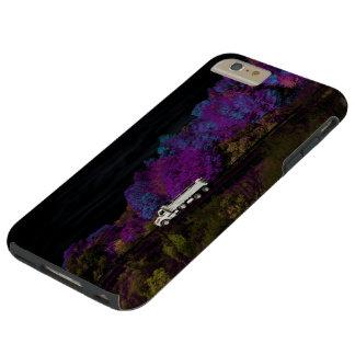 oscar leaves the party tough iPhone 6 plus case