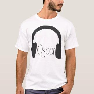 Oscar Peterson T-Shirt
