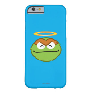 Oscar Smiling Face with Halo Barely There iPhone 6 Case