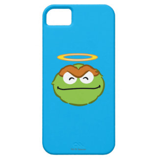 Oscar Smiling Face with Halo iPhone 5 Cover
