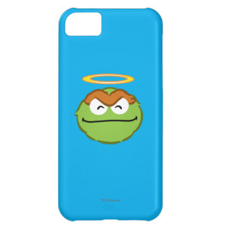 Oscar Smiling Face with Halo iPhone 5C Cases