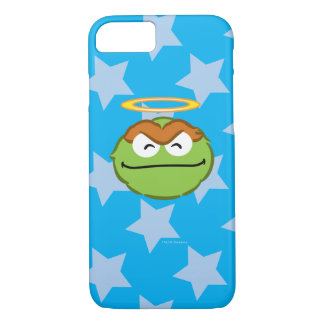 Oscar Smiling Face with Halo iPhone 7 Case