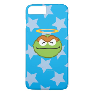 Oscar Smiling Face with Halo iPhone 7 Plus Case