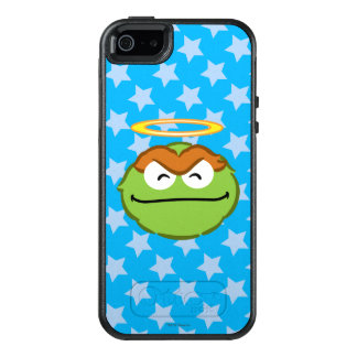 Oscar Smiling Face with Halo OtterBox iPhone 5/5s/SE Case