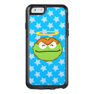 Oscar Smiling Face with Halo OtterBox iPhone 6/6s Case