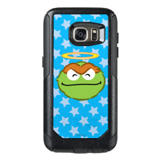 Oscar Smiling Face with Halo OtterBox Samsung Galaxy S7 Case