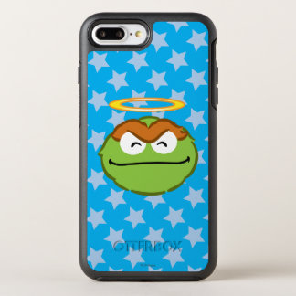 Oscar Smiling Face with Halo OtterBox Symmetry iPhone 7 Plus Case