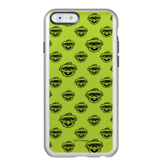 Oscar the Grouch Green Pattern Incipio Feather® Shine iPhone 6 Case