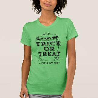 Oscar the Grouch - Smell my Feet T-Shirt