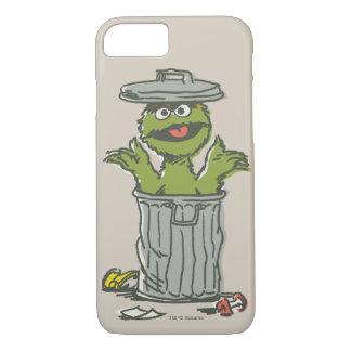 Oscar the Grouch Vintage 1 iPhone 7 Case
