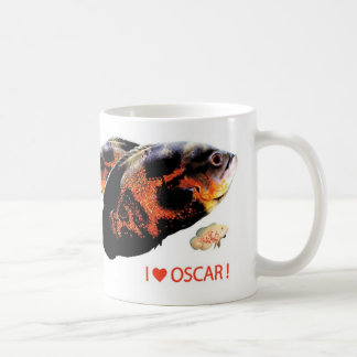 Oscars Coffee Mug