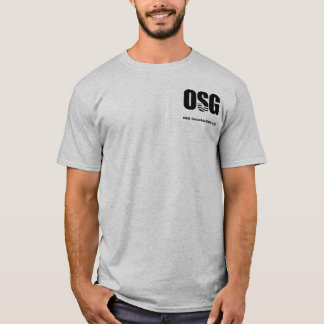 OSGs, OSG Columbia/OSG-242 T-Shirt