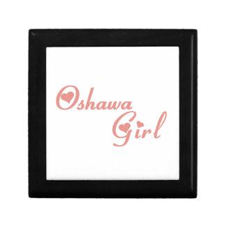 Oshawa Girl Gift Boxes