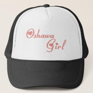 Oshawa Girl Trucker Hat