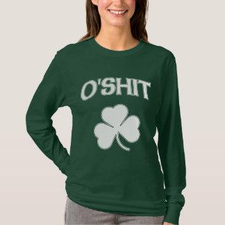 O'Shit Irish T-Shirt