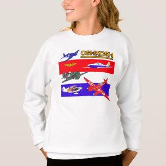 Oshkosh Girls Sweatshirt