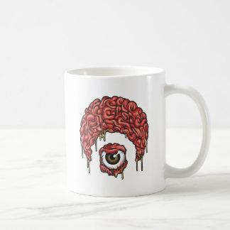 Osiris Brains Icon Basic White Mug