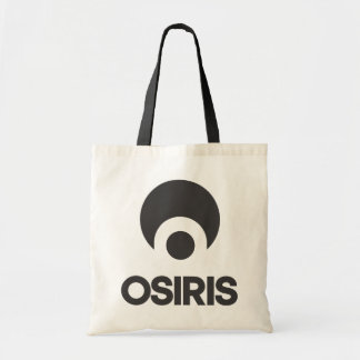Osiris Corporate Logo Tote Bag