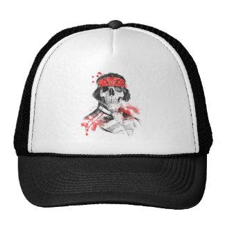 Osiris Ludwig Trucker Hat