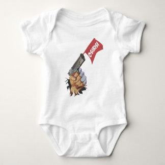 Osiris Pistola Baby Bodysuit