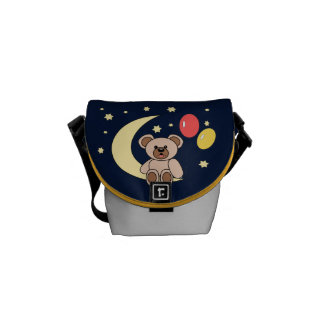 osito and moon commuter bag