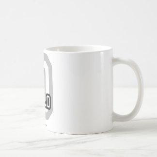 Oslo Coffee Mug