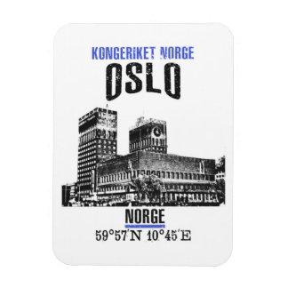 Oslo Magnet