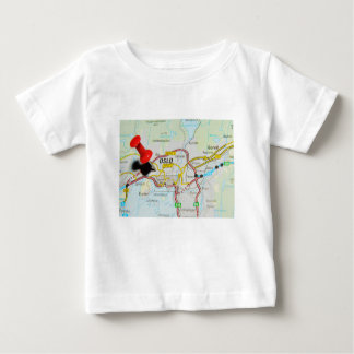 Oslo, Norway Baby T-Shirt