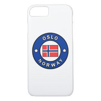 Oslo Norway iPhone 8/7 Case