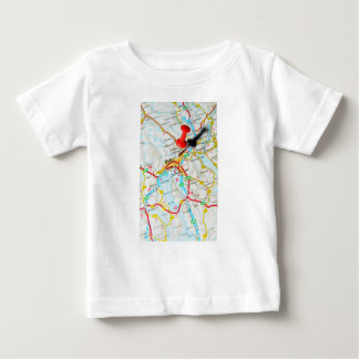 Oslo, Norway, Scandinavia Baby T-Shirt