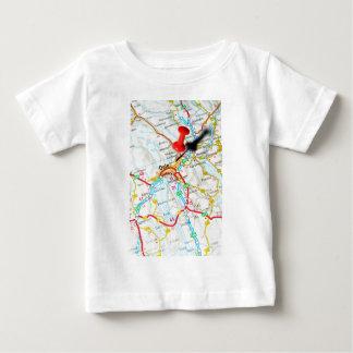 Oslo, Norway, Scandinavia Baby T-Shirt