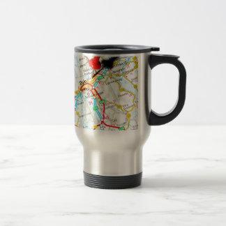 Oslo, Norway, Scandinavia Travel Mug