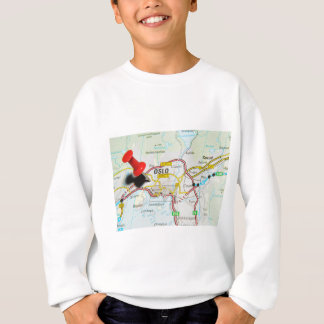 Oslo, Norway Sweatshirt