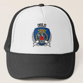 Oslo Trucker Hat