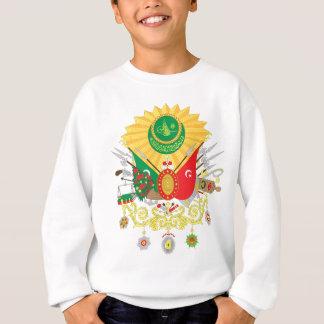 Osmanli-nisani-simple Sweatshirt