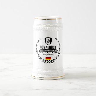 Osnabrück Beer Stein