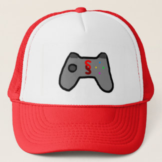 Ospi Gaming Cap