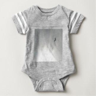 Osprey Baby Bodysuit