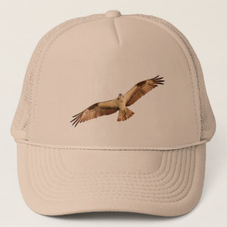 Osprey Hawk Hat